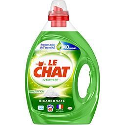 Lessive liquide l'Expert bicarbonate