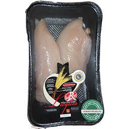 Filet de poulet fermier jaune Label Rouge