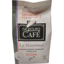Café le goumet grain