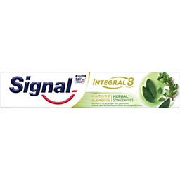 Integral 8 - Dentifrice Nature Elements soin gencive...