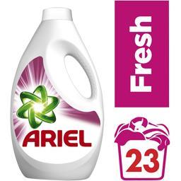 Lessive liquide Fresh Sensations