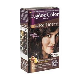 Eugène Color Les Raffinés - Coloration marron acajou 55