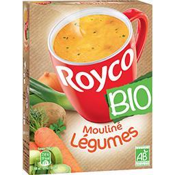 Royco Mouliné légumes BIO