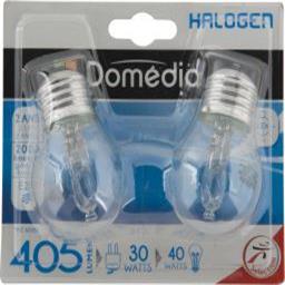 Ampoule sphère halo EE 30W E27