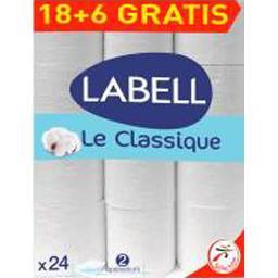 Papier toilette Le Classique