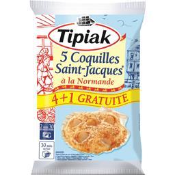 Tipiak Coquilles Saint-Jacques à la Normande