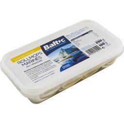 Baltic Rollmops marinés au vinaigre le bocal de 180 g net égoutté