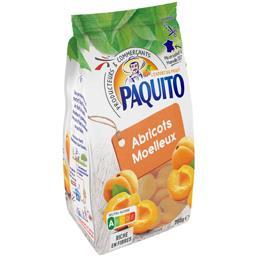Abricots moelleux