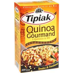 Quinoa Gourmand