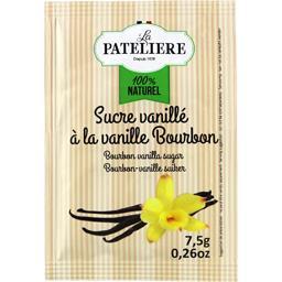 Sucre vanillé à la vanille Bourbon 100% naturel