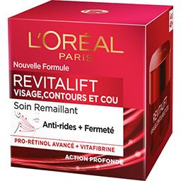 Revitalift - Soin remaillant anti-rides + fermeté, v...
