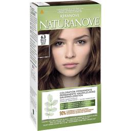 Naturanove - Coloration permanente 6,3 blond foncé d...