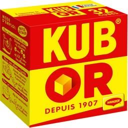 Kub Or - Bouillon en cubes