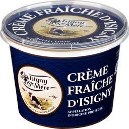 Crème fraîche d'Isigny