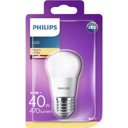 Ampoule LED 5,5W 240V E27