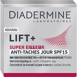 Lift + - Super Lisseur anti-taches jour SPF 15