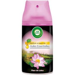 Freshmatic - Recharge spray Rare Scents fleur de lot...