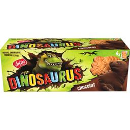 Biscuits Dinosaurus chocolat