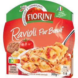 Ravioli sauce tomate