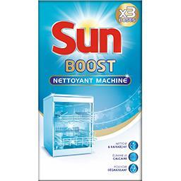 Sun Expert - Nettoyant machine