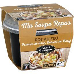 Ma Soupe Repas - Pot au feu
