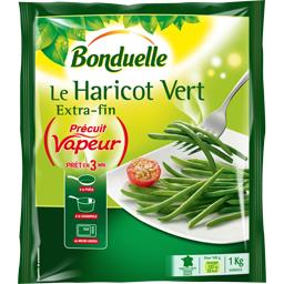 Vapeur - Le Haricot Vert extra-fin