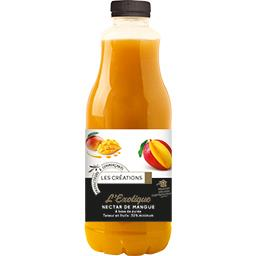 L'Exotique nectar de mangue