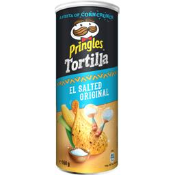 Tortilla El Salted original