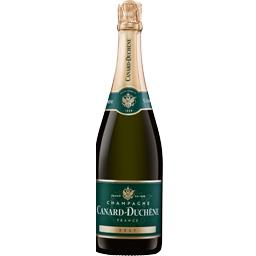 Canard-Duchêne Champagne Authentic Brut