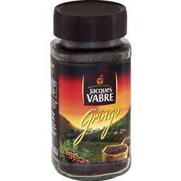 Café soluble Gringo