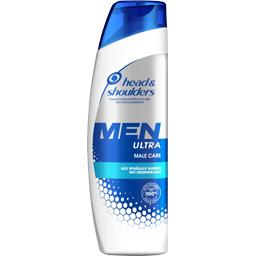 Men ultra male care shampooing 280 ml