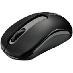 Optical Mouse M10 Plus Wireless Black