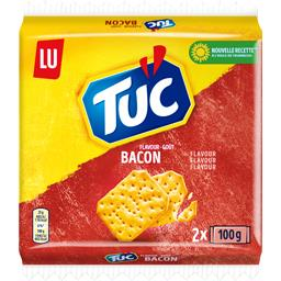 Tuc - Biscuits goût bacon