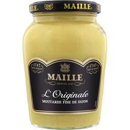 Moutarde L'Originale fine de Dijon