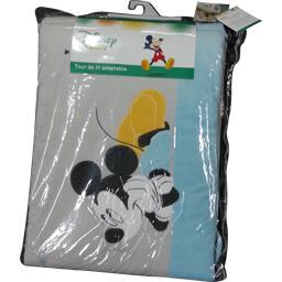 Tour de lit adaptable Mickey My Story