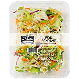 Florette Fraîcheur - Wok fondant de légumes