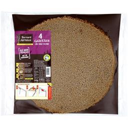 Galettes de blé noir