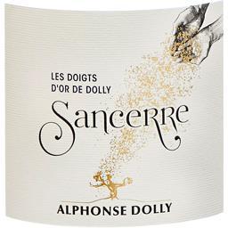 Sancerre  2015, vin blanc sec