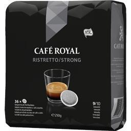 Capsules de café Ristretto/Strong