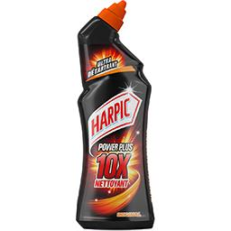 Harpic Power Plus - Gel nettoyant WC Original Max 10 action...