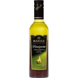 Maille Vinaigrette huile d'olive et pointe d'olive noire