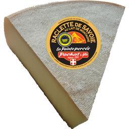 Raclette de Savoie au lait de montagne