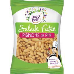 Daco Bello bello Salade Futée - Pignons de pin