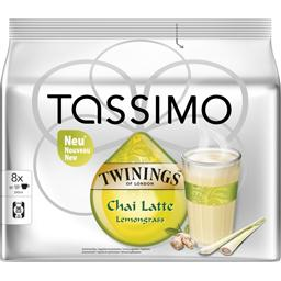 Twinnings chai latte lemongrass
