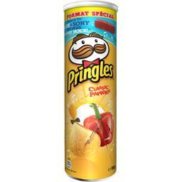 Pringles Snack Classic paprika