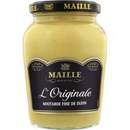 Moutarde fine de Dijon L'Originale