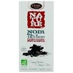 Chocolat noir Equateur BIO