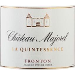 Fronton La Quintessence, vin rouge