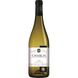 Chablis, vin blanc