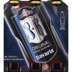 Bière blonde Original 8.6
